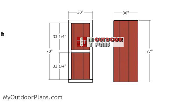 Building-the-shed-doors