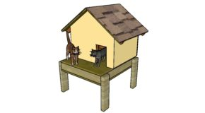 Animals Myoutdoorplans Free Woodworking Plans And