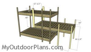 attaching-the-third-bed