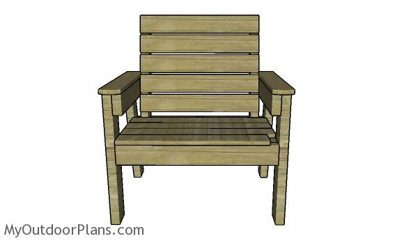 build-an-outdoor-chair