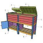 Double Wood Cooler – Part 2
