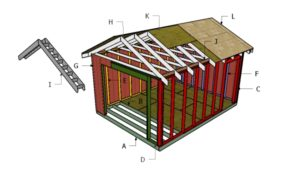 building-an-atv-shed