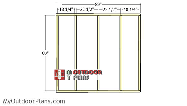 Building-the-side-wall-frames