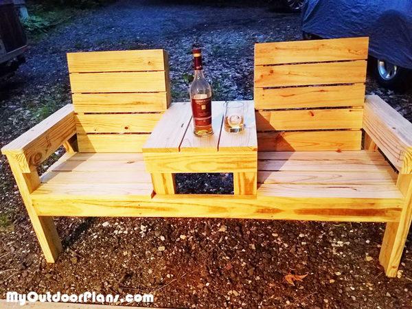 25 Original Diy Woodworking Bench | egorlin.com