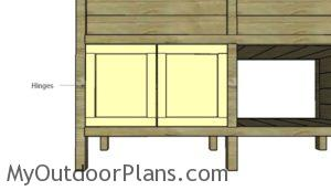 fitting-the-cabinet-doors