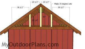 fitting-the-gable-end-supports