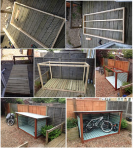 How-to-build-a-bike-shed