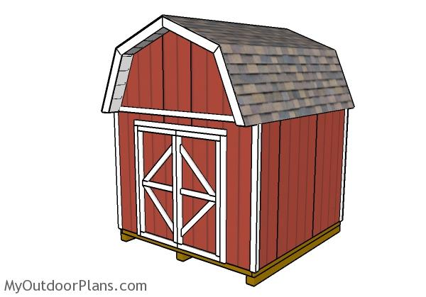 10x10-barn-shed-plans