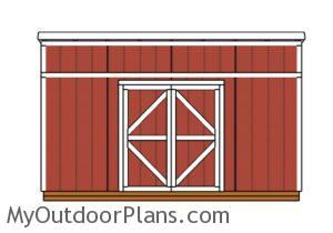 8x16-shed-plans-front-view