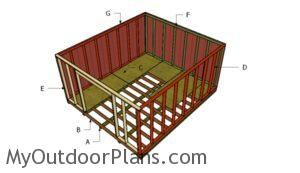 building-a-14x16-shed-frame