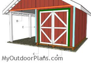 building-the-double-shed-doors