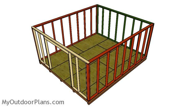 building-the-frame-of-the-shed