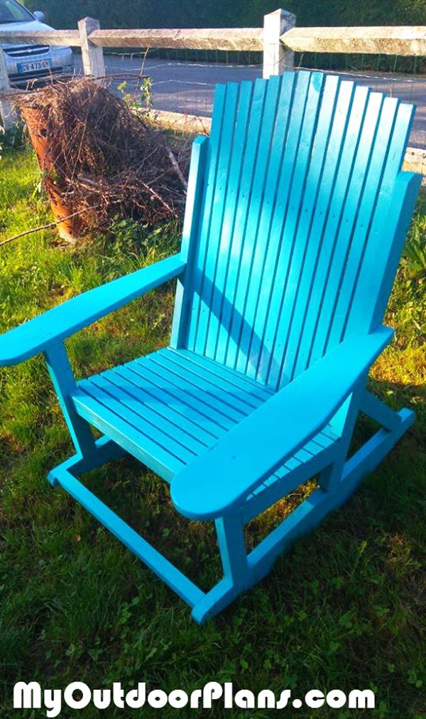 diy-rocking-chair