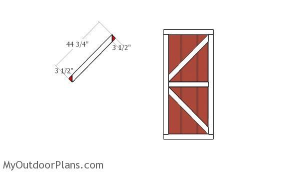 fitting-the-diagonal-braces