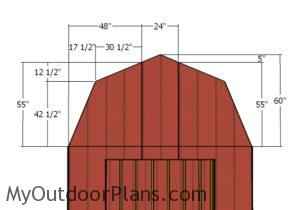 fitting-the-gambrel-ends