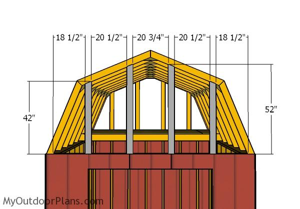 fitting-the-gambrel-ends-supports