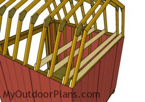 fitting-the-loft-support-beams
