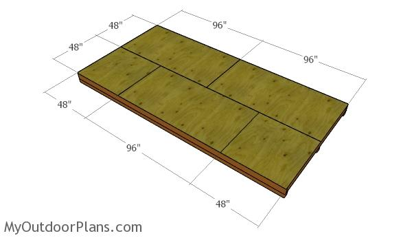 fitting-the-plywood-sheets