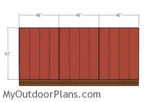 fitting-the-side-siding-panels