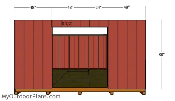 front-siding-panel