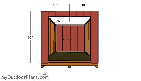 front-siding-panels