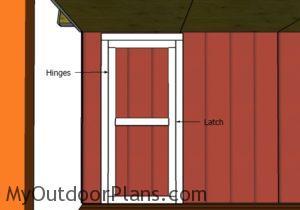 hanging-the-side-door