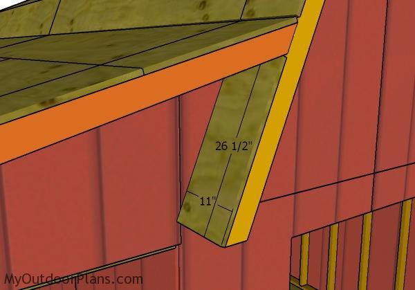 roof-panel