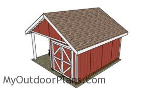 shed-with-porch-plans