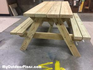 wood-picnic-table