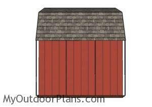 12x12-barn-shed-side-view