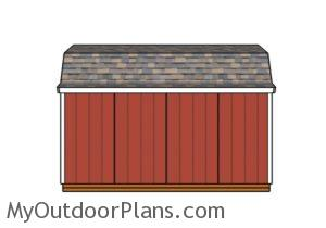 8x16-gambrel-shed-plans-side-view