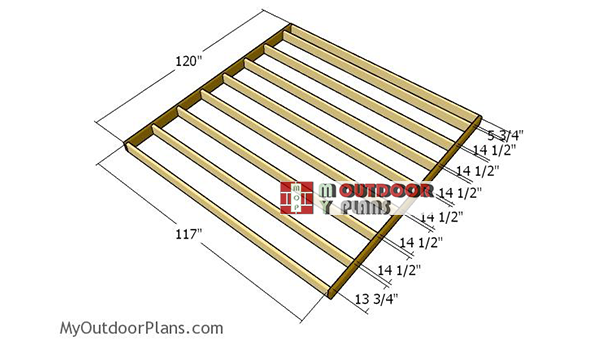 Assembling-the-10x10-shed-floor