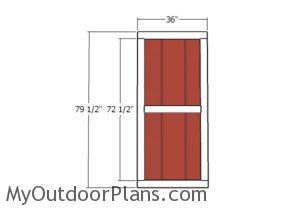 building-the-side-door