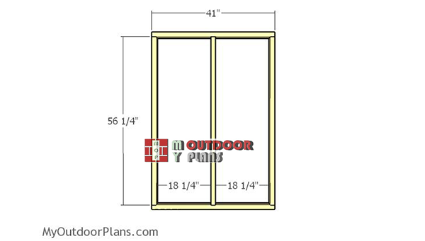 Building-the-side-wall-frame