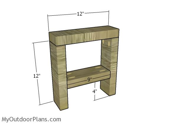 building-the-sides-for-the-bench
