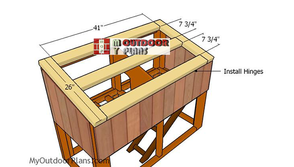 Building-the-top-lid-frame