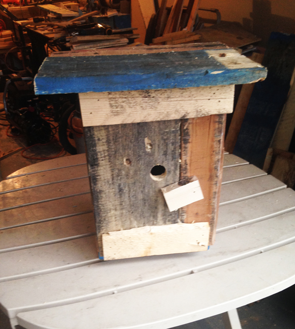 Diy-birdhouse-plans