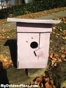 diy-simple-pallet-birdhouse
