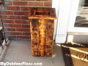 diy-tall-planter-box