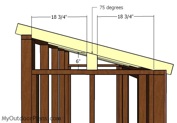 side-supports
