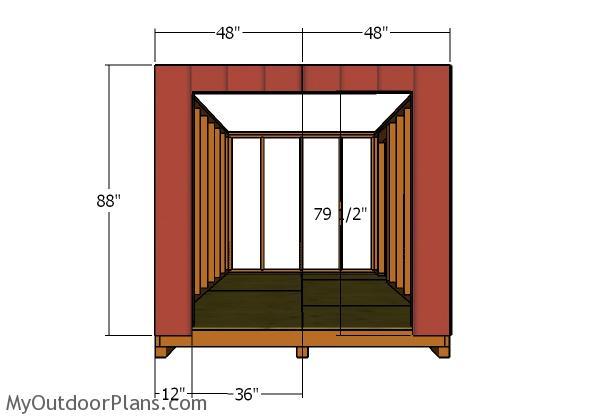 wall-siding-double-doors