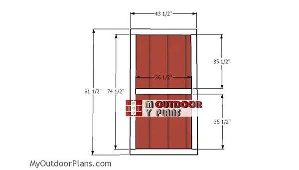 Building-the-door-front-wall