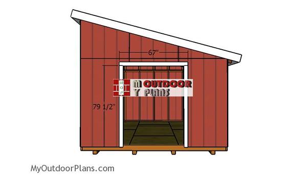 Fitting-the-door-jambs