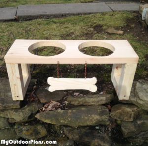 Building-a-dog-bowl-stand