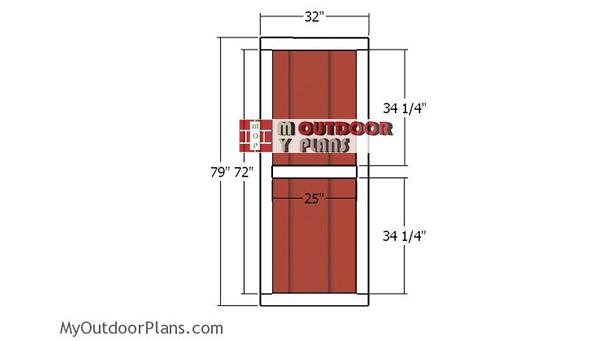 Building-the-front-door
