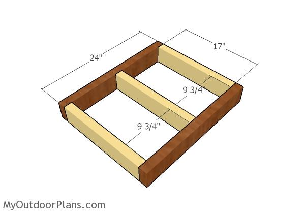 Dog House Plans For Small Dogs Myoutdoorplans Free Woodworking