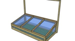 Cold Frame Greenhouse Plans