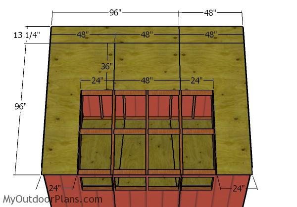 Roof Sheets - Part 2
