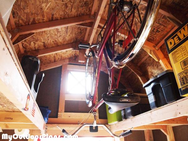 Barn-interior-loft