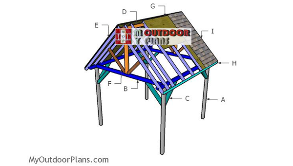 Building-a-10x10-pavilion